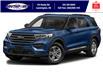 2021 Ford Explorer XLT (Stk: SEX7123) in Leamington - Image 1 of 9