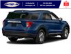 2021 Ford Explorer XLT (Stk: SEX7123) in Leamington - Image 3 of 9