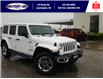 2019 Jeep Wrangler Unlimited Sahara (Stk: S10672R) in Leamington - Image 2 of 32