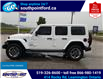 2019 Jeep Wrangler Unlimited Sahara (Stk: S10672R) in Leamington - Image 9 of 32