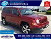 2016 Jeep Patriot Sport/North (Stk: S10659A) in Leamington - Image 1 of 29