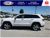 2016 Jeep Grand Cherokee Limited (Stk: S10664A) in Leamington - Image 8 of 31