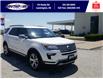 2019 Ford Explorer Platinum (Stk: S6973A) in Leamington - Image 3 of 31
