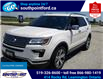 2019 Ford Explorer Platinum (Stk: S6973A) in Leamington - Image 9 of 31