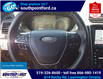 2019 Ford Explorer Platinum (Stk: S6973A) in Leamington - Image 18 of 31