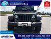 2015 Jeep Wrangler Unlimited Sahara (Stk: S7002B) in Leamington - Image 2 of 32