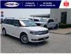 2013 Ford Flex SEL (Stk: S10680A) in Leamington - Image 1 of 32