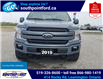 2019 Ford F-150 Lariat (Stk: S27741A) in Leamington - Image 2 of 30