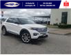 2020 Ford Explorer Platinum (Stk: S10683A) in Leamington - Image 1 of 31