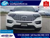 2020 Ford Explorer Platinum (Stk: S10683A) in Leamington - Image 2 of 31