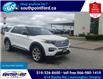 2020 Ford Explorer Platinum (Stk: S10683A) in Leamington - Image 3 of 31