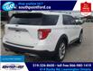 2020 Ford Explorer Platinum (Stk: S10683A) in Leamington - Image 6 of 31
