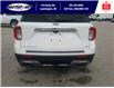 2020 Ford Explorer Platinum (Stk: S10683A) in Leamington - Image 10 of 31