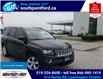 2016 Jeep Compass Sport/North (Stk: S6880A) in Leamington - Image 1 of 29