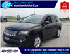 2016 Jeep Compass Sport/North (Stk: S6880A) in Leamington - Image 9 of 29
