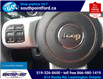 2016 Jeep Compass Sport/North (Stk: S6880A) in Leamington - Image 19 of 29