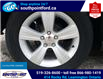 2016 Jeep Compass Sport/North (Stk: S6880A) in Leamington - Image 28 of 29