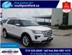 2018 Ford Explorer Limited (Stk: S7016A) in Leamington - Image 3 of 32
