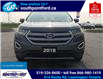 2018 Ford Edge Titanium (Stk: S6952A) in Leamington - Image 2 of 31