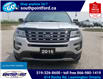 2016 Ford Explorer XLT (Stk: S7023A) in Leamington - Image 2 of 30