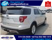 2016 Ford Explorer XLT (Stk: S7023A) in Leamington - Image 6 of 30