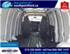 2019 Chevrolet Express 2500 Work Van (Stk: S7053A) in Leamington - Image 10 of 26