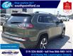 2019 Jeep Cherokee Limited (Stk: S10651B) in Leamington - Image 6 of 30