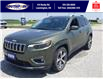 2019 Jeep Cherokee Limited (Stk: S10651B) in Leamington - Image 9 of 30