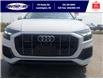 2019 Audi Q8 55 Progressiv (Stk: S10694R) in Leamington - Image 2 of 30