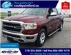 2019 RAM 1500 Big Horn (Stk: S10671A) in Leamington - Image 10 of 30