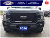 2020 Ford F-150 Lariat (Stk: S7033A) in Leamington - Image 2 of 32
