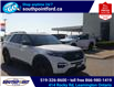 2021 Ford Explorer ST (Stk: S10707R) in Leamington - Image 1 of 31