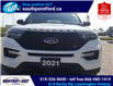 2021 Ford Explorer ST (Stk: S10707R) in Leamington - Image 2 of 31