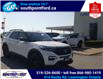 2021 Ford Explorer ST (Stk: S10707R) in Leamington - Image 3 of 31