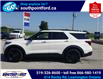 2021 Ford Explorer ST (Stk: S10707R) in Leamington - Image 8 of 31