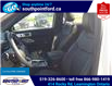 2021 Ford Explorer ST (Stk: S10707R) in Leamington - Image 19 of 31