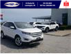 2018 Ford Edge SEL (Stk: S6989A) in Leamington - Image 1 of 30