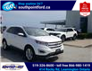 2018 Ford Edge SEL (Stk: S6989A) in Leamington - Image 3 of 30