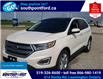 2018 Ford Edge SEL (Stk: S6989A) in Leamington - Image 9 of 30