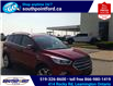 2019 Ford Escape Titanium (Stk: S7076A) in Leamington - Image 1 of 30