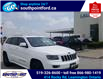 2015 Jeep Grand Cherokee Overland (Stk: S10672B) in Leamington - Image 1 of 32