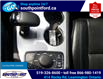 2015 Jeep Grand Cherokee Overland (Stk: S10672B) in Leamington - Image 23 of 32