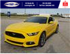2015 Ford Mustang GT Premium (Stk: S10714A) in Leamington - Image 10 of 28