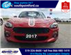 2017 Fiat 124 Spider Lusso (Stk: S10725R) in Leamington - Image 2 of 28