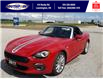 2017 Fiat 124 Spider Lusso (Stk: S10725R) in Leamington - Image 11 of 28