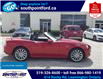 2017 Fiat 124 Spider Lusso (Stk: S10725R) in Leamington - Image 14 of 28