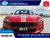 2017 Fiat 124 Spider Lusso (Stk: S10725R) in Leamington - Image 16 of 28