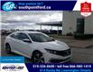2021 Honda Civic LX (Stk: S10717R) in Leamington - Image 1 of 26