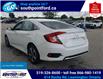 2021 Honda Civic LX (Stk: S10717R) in Leamington - Image 8 of 26