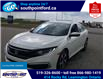 2021 Honda Civic LX (Stk: S10717R) in Leamington - Image 10 of 26